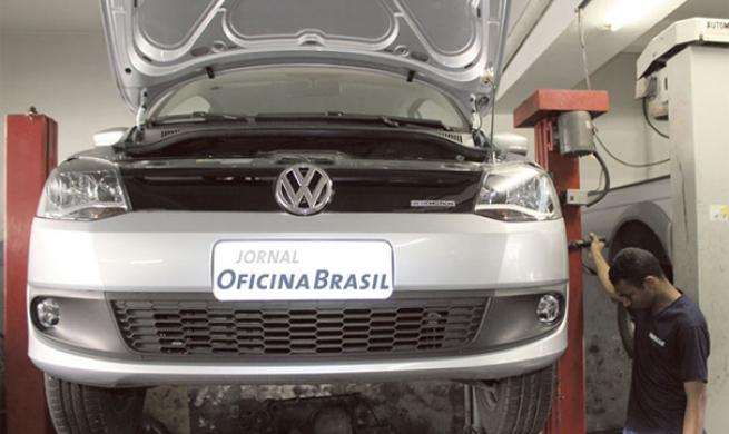 Volkswagen Fox BlueMotion estreia motor 1.0 de três cilindros e traz 'boa primeira impressão'