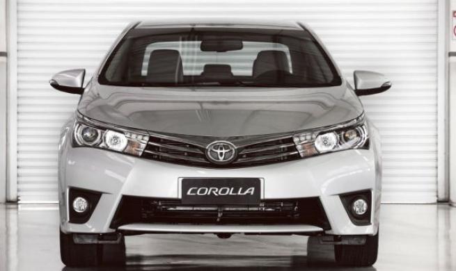 De cara nova, Corolla não trará surpresas ao reparador no primeiro contato com o veículo