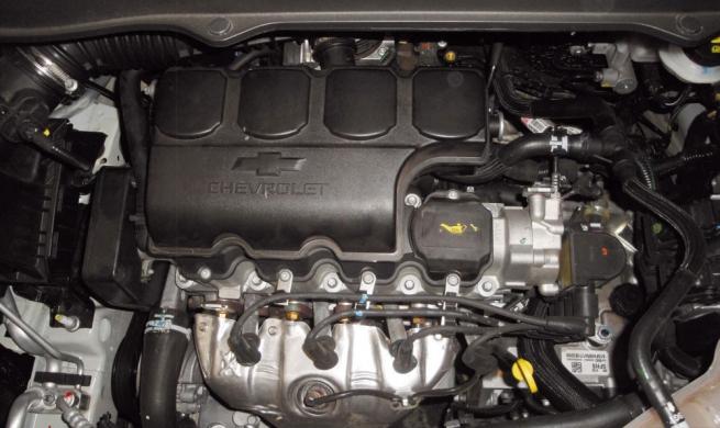 Chevrolet Spin Active não possui muitos segredos de reparação na avaliação de três profissionais