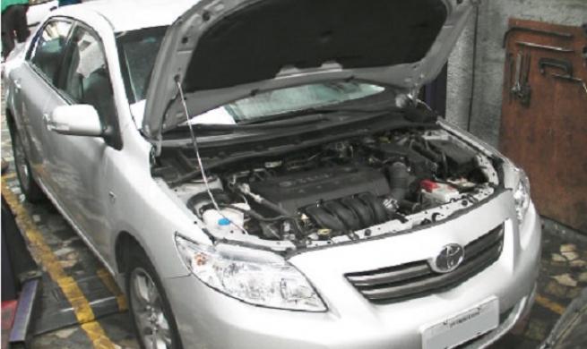 Mesmo reformulado, Toyota Corolla não apresenta novos desafios