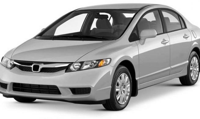 Honda Civic só funciona com mini scanner conectado