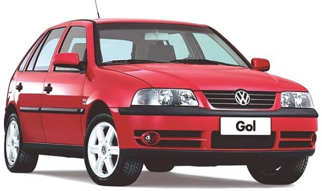 Volkswagen Gol a álcool não acelera após esquentar.