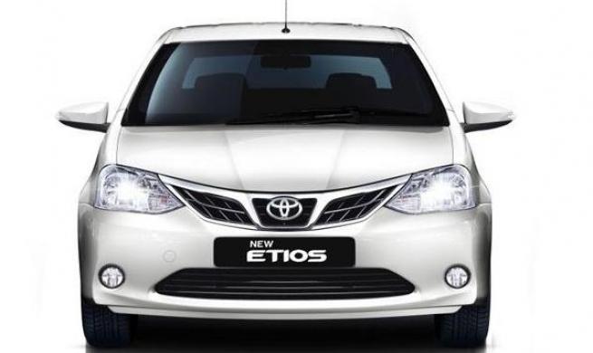 Toyota Etios chega para balançar o mercado de populares com o histórico favorável da marca no país
