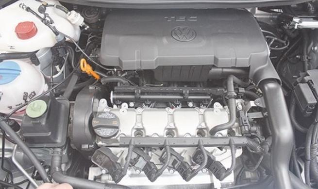 Volkswagen Gol G6 Bluemotion recebe aperfeiçoamentos no sistema de ignição