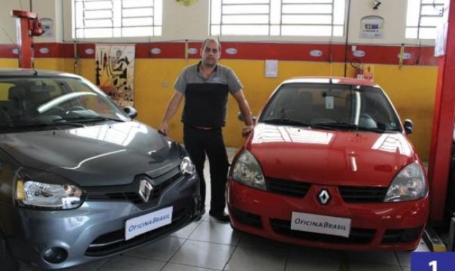 Renault Clio traz mudanças importantes muito além dos que os olhos podem ver