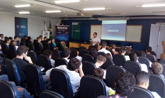 Rota do reparador encerra mais um mês com jornada de palestras por todo o Brasil