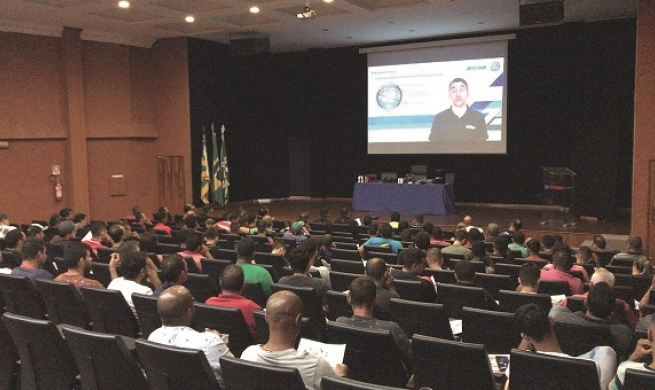 Maior evento de mobilização de profissionais da mecânica no Brasil bate recorde de público