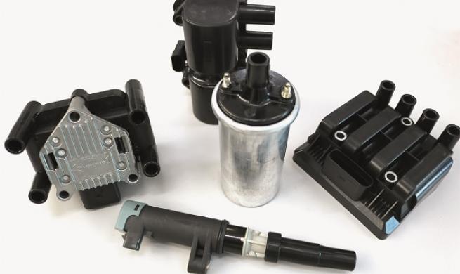 Bobinas de Ignição – Como funcionam e qual é o controle realizado pelo módulo do motor?