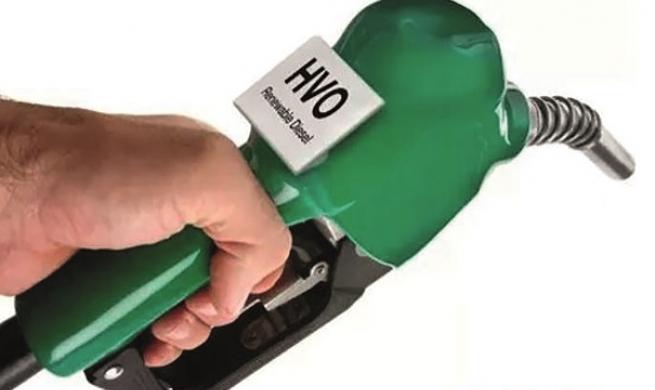 HVO é a nova alternativa do diesel renovável que pode substituir o diesel de origem fóssil