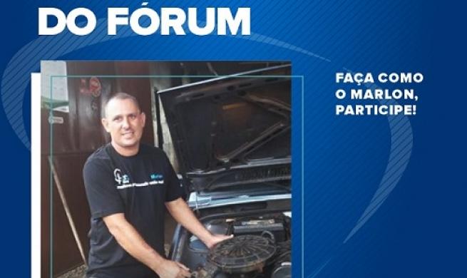 Conheça os reparadores mais engajados do Fórum Oficina Brasil no mês de Janeiro 2020