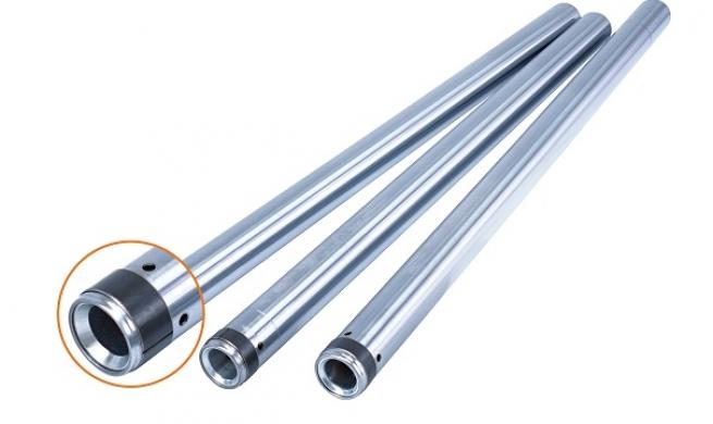 Marelli Cofap fornece tubo interno de bengala de moto com bucha guia