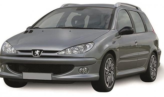 Peugeot 206 não funciona após instalar o rádio