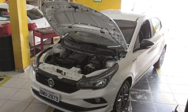 Fiat Cronos Drive 1.3 comprova que maior virtude  está no equilíbrio entre o desempenho e a economia