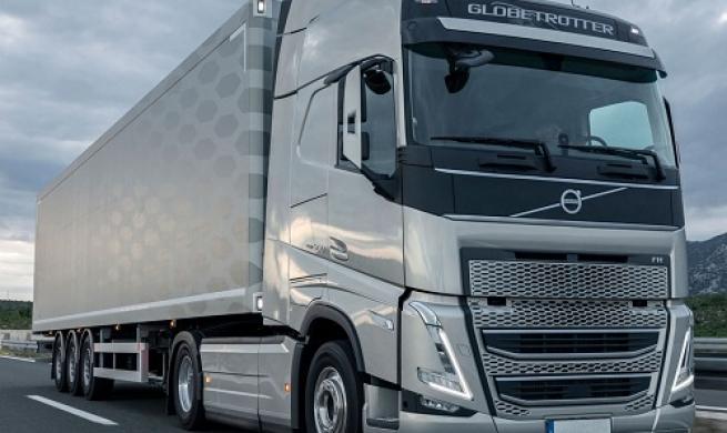 Desafio na economia de diesel no setor de transporte abre espaço para o GNL