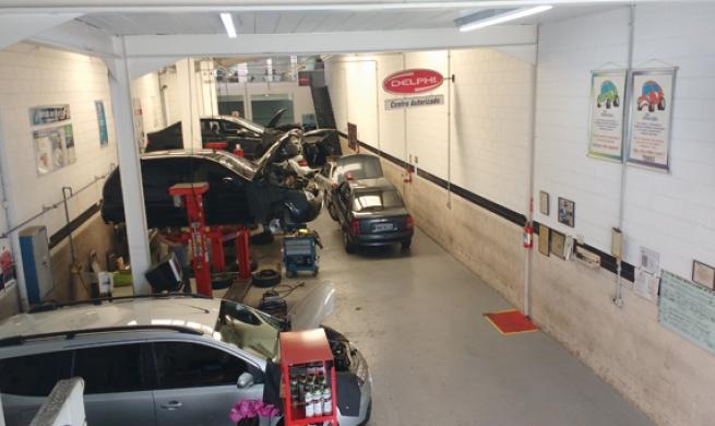 Aula 42 - Administrando sua automecânica: Atas e registros