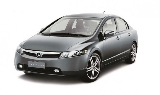 Honda Civic não funciona e não conecta scanner