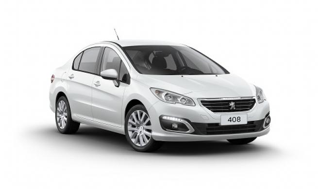 Peugeot 408 chega na oficina com problema de perda de potência
