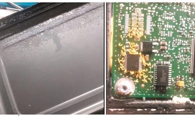 Conheça a técnica de verificação de sinais de entrada e de saída dos componentes eletrônicos