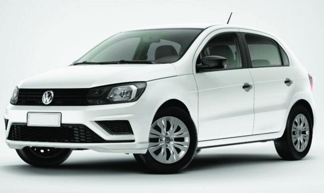 Volkswagen Gol 2002 apresentando aumento no nível do óleo lubrificante