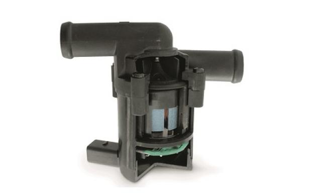 Bomba de recirculação, um item importante no sistema de arrefecimento do motor
