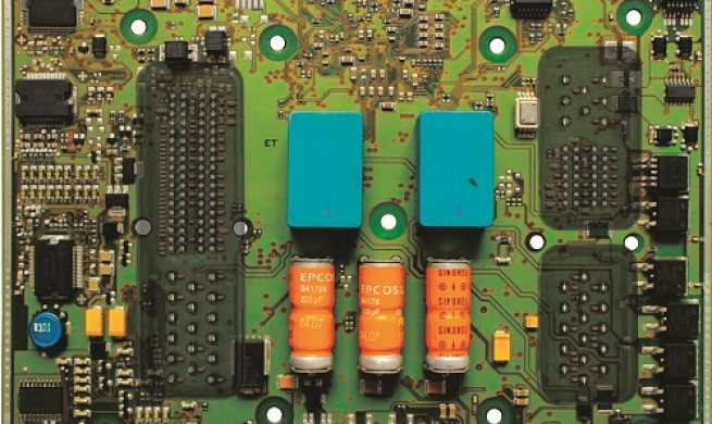 Realizar reparos em módulos eletrônicos depende de profissionais especializados nesta área - Parte 1