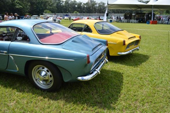 Willys interlagos foi o primeiro esportivo brasileiro