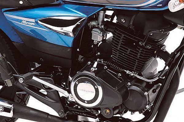 Motor normal Kasinski Mirage 150