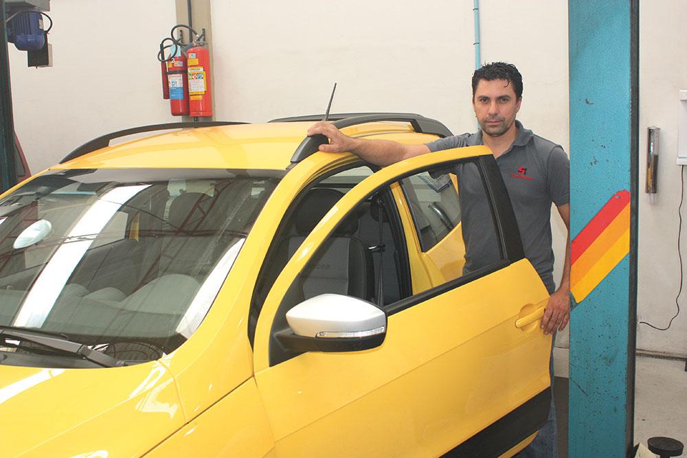 """Lindemberg: chegada dos """"track days"""" deu novo fôlego ao automobilismo brasileiro"""
