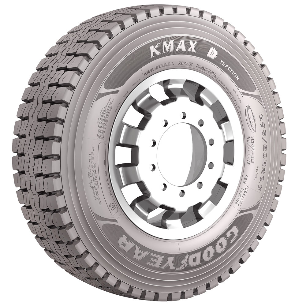 KMax D Traction