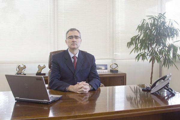 Marcelo Rechi Pais, gerente nacional de vendas da Tenneco