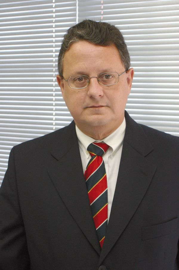 Raul Camargo Neto