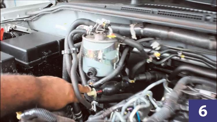 Nissan Frontier SV Attack: o motor robusto é um dos ...