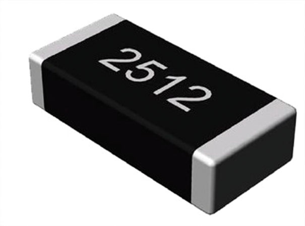 Fig. 3 – Resistores SMD