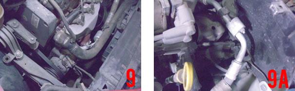 Foto 9 e 9A