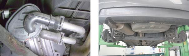 Válvula de ar quente Celta sem ar condicionado/ Suspensão traseira é firme e requer pouca manutenção