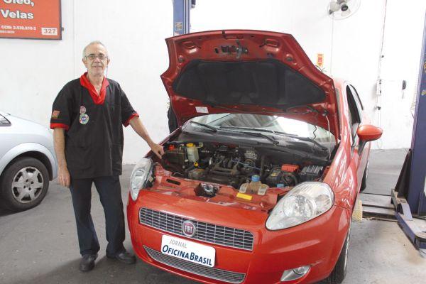 Motor E.torQ é elogiado por seu 5º injetor, que permite aceleração rápida mesmo com o carro a frio; é criticado, porém, pela quebra dos pistões