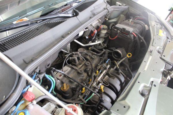 Motor E.torQ é o mais recente da linha Doblò
