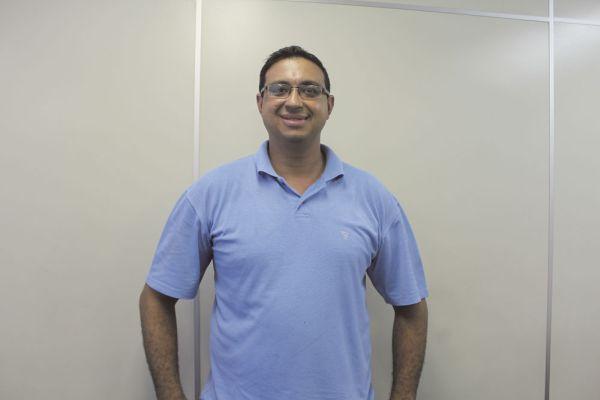 Josemar Martim Costa, da auto elétrica Recife