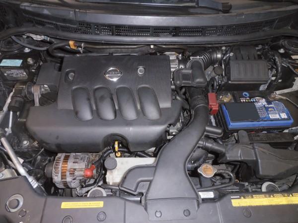 Nissan Tiida 1 8 16v 2008 Com 60 Mil Km Falha Simples