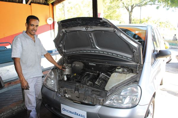 Reparador Sidenis nos contou sua experiência com a manutenção do modelo