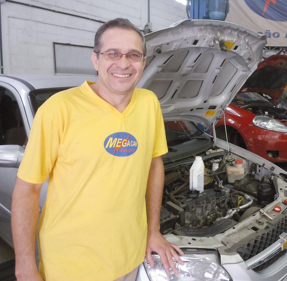 José Natal Silva, 49