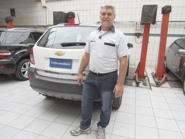 Clóvis Henrique Carminholi (foto 1)