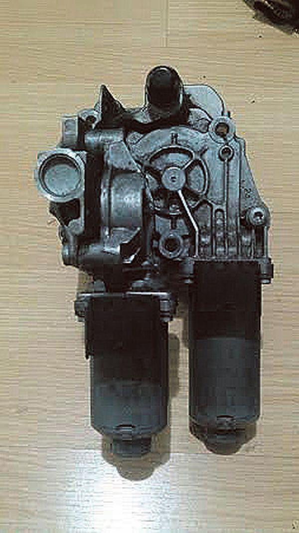 Sistema robótico Transmissão Easytronic