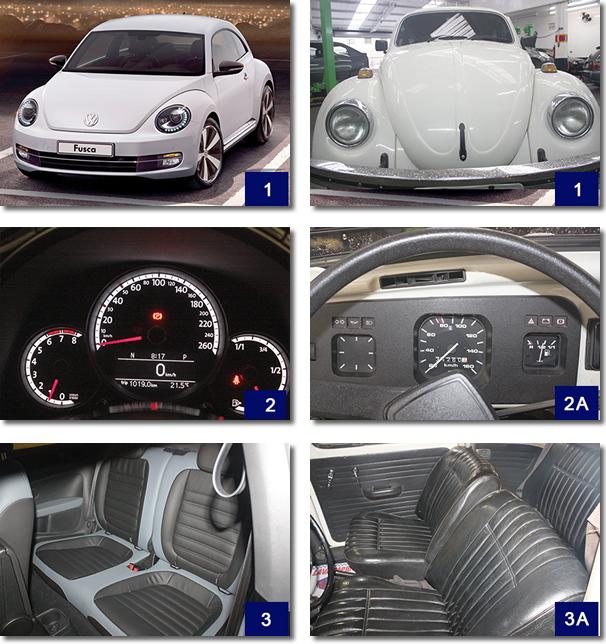 Fotos 1, 2, 2A, 3 e 3A