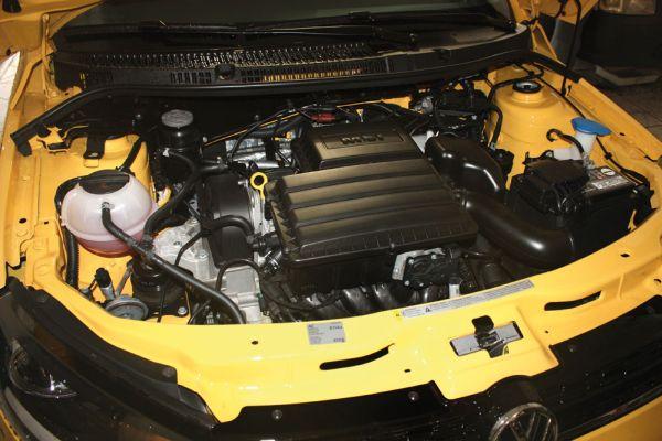 Novo motor 1.6 MSI lançado há meses ainda não chegou às oficinas independentes