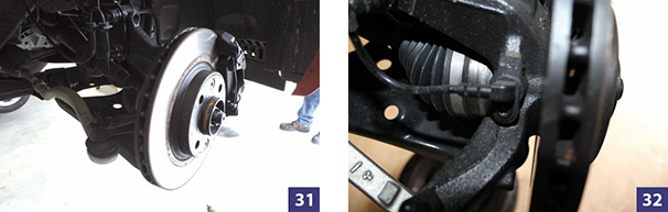Foto 31 e Foto 32