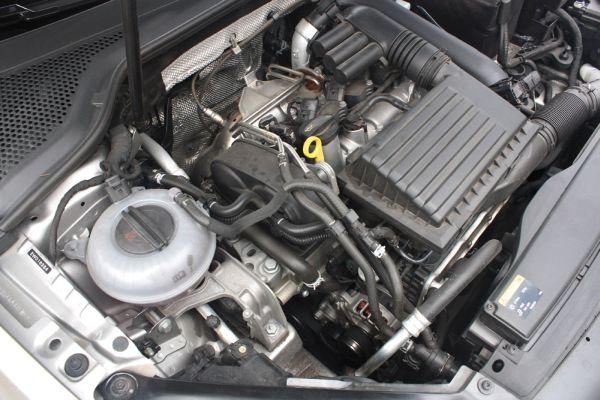 Pequeno motor 1.4 é referência no consumo e no desempenho