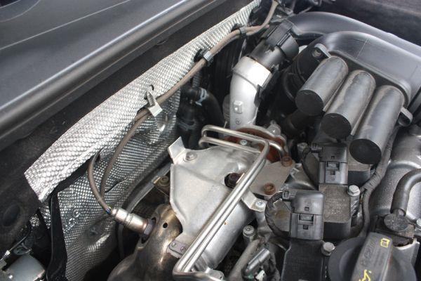 Turbina compacta proporciona torque desde 1500 RPM