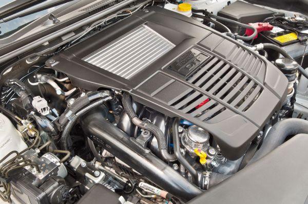 Motor 2.0 turbo desenvolve 270 cv e 35,7 kgfm de torque