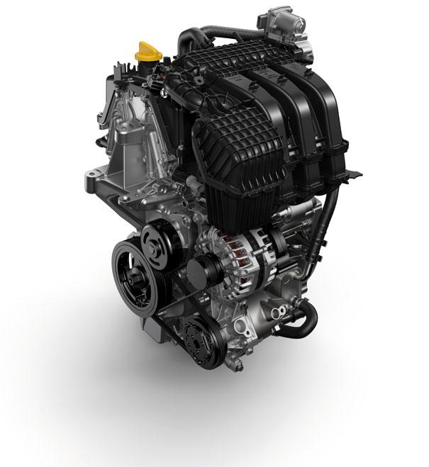 Motor 1.0 SCe